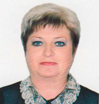 Нагорнова Ирина Валерьевна